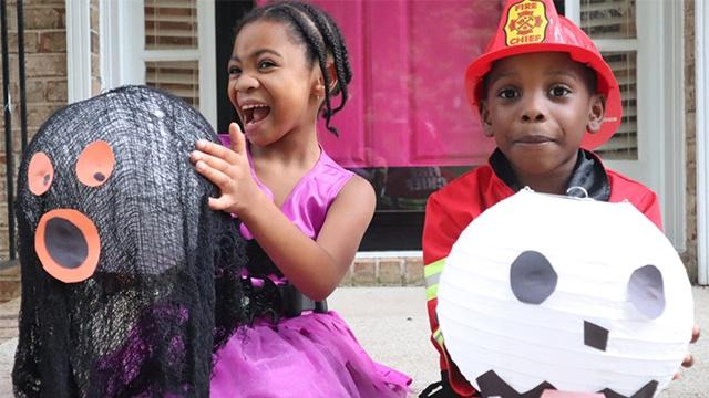 PBS KIDS for Parents | 7 Fun Halloween Activities to Do at Home
