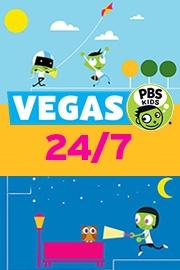 VEGAS PBS KIDS 24/7