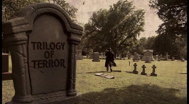 title written on a tombstone in graveyard