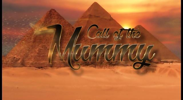 title over image of pyramids