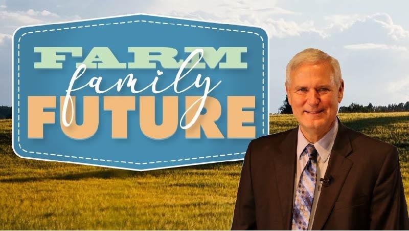 Farm Family Future
