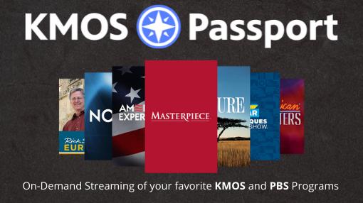 Become a KMOS Passport Member!
