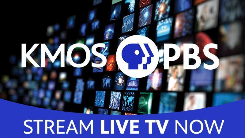 Stream KMOS Live now!
