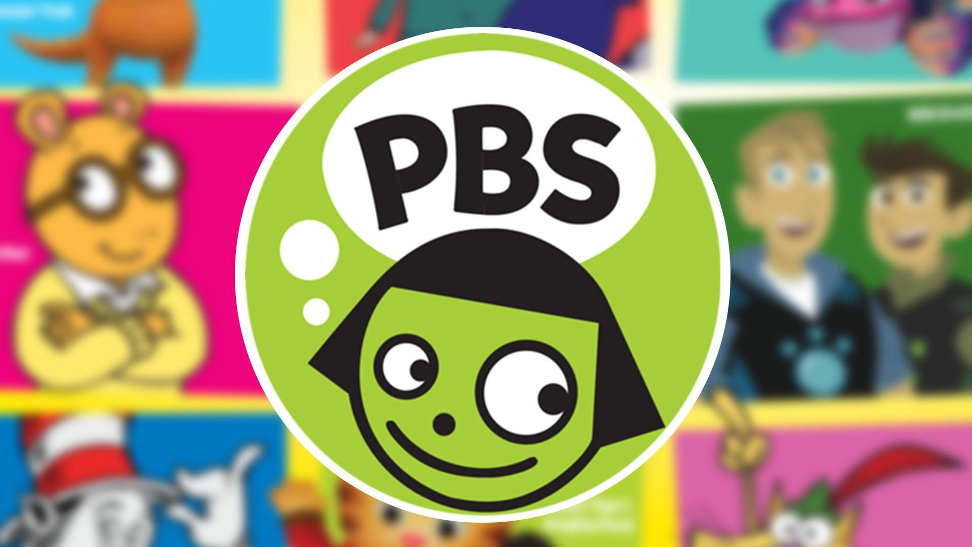STREAMING ONLINE - PBS KIDS