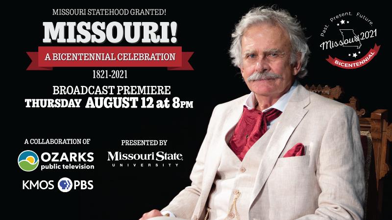 Missouri! A Bicentennial Celebration