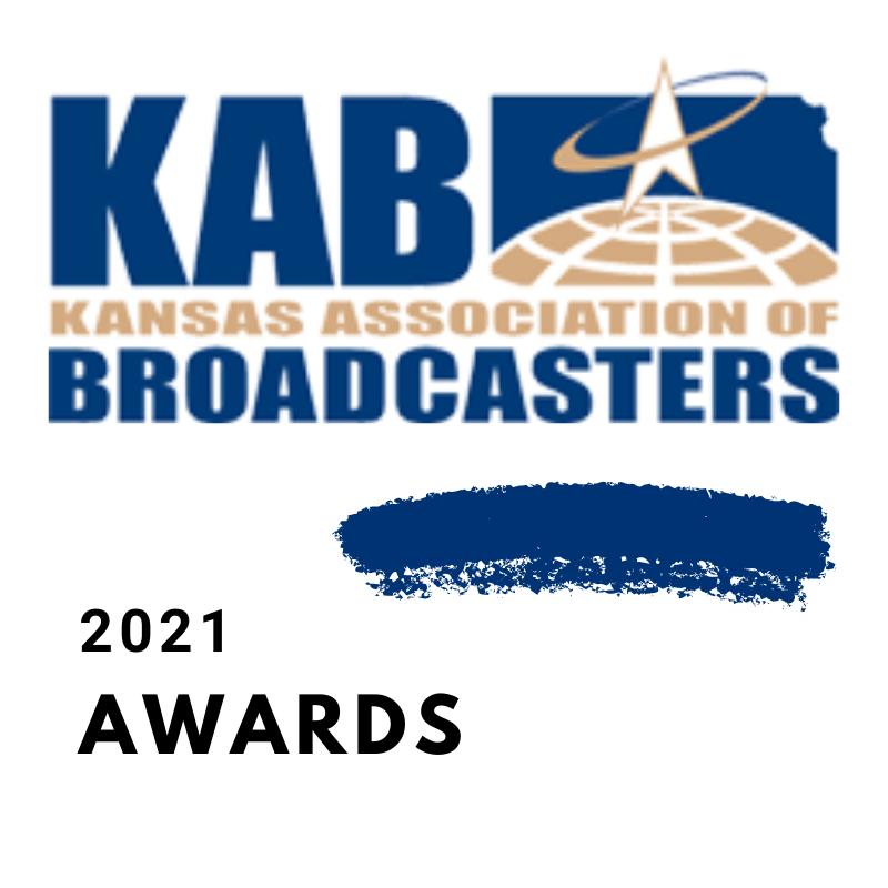 Kansas Association of Broadcasters Awards