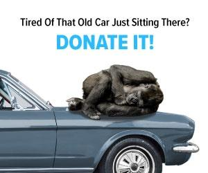 Donate Your Car to Smoky Hills PBS