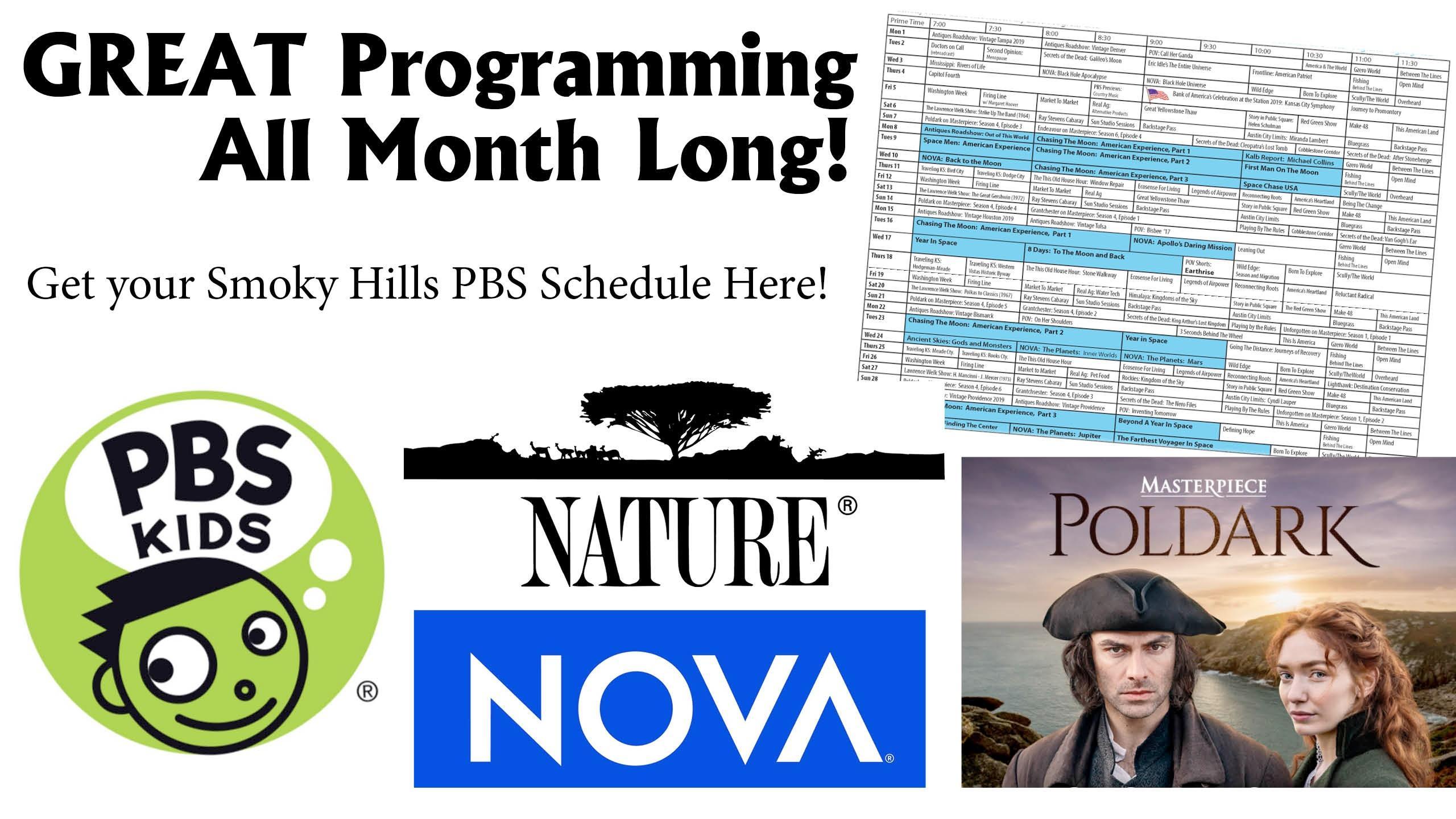 Smoky Hills PBS Originals