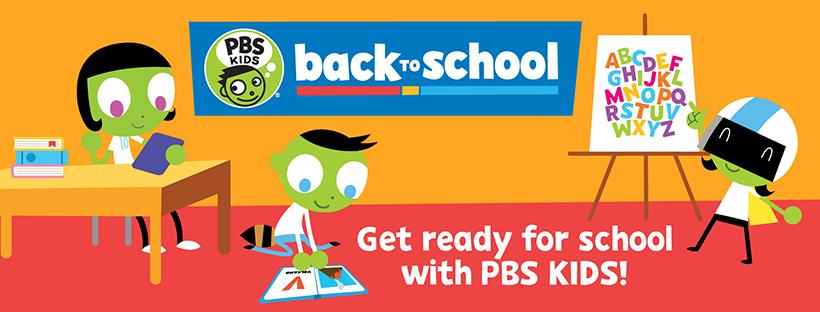 PBS KIDS All Summer