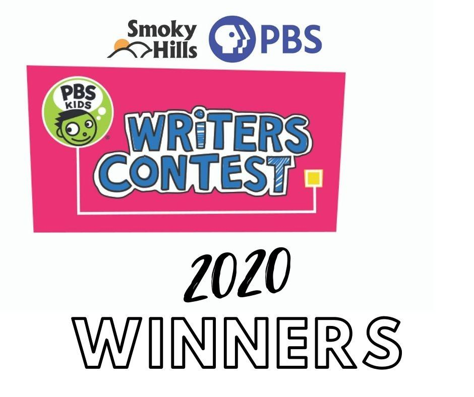 Smoky Hills PBS Writers Contest