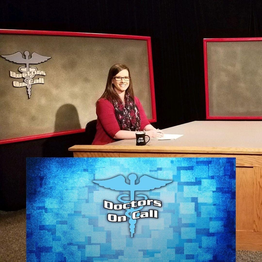 Doctors on Call hosted by Jenna Miller
