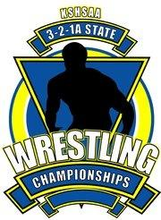 3-2-1A State Wrestling