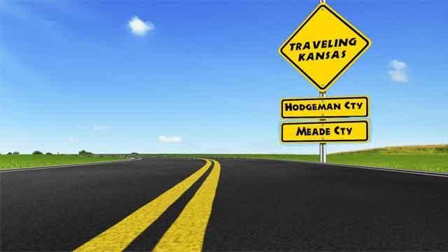Hodgeman County