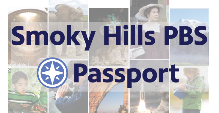 Smoky Hills Passport
