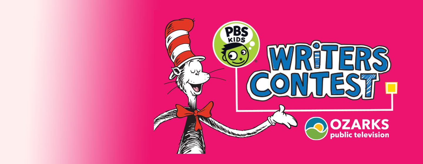 2020 OPT/PBS KIDS Writers Contest