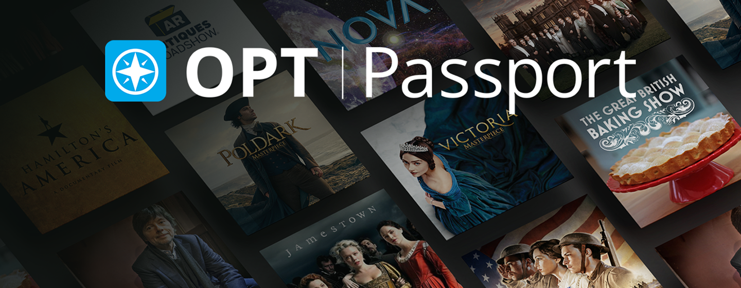 OPT Passport