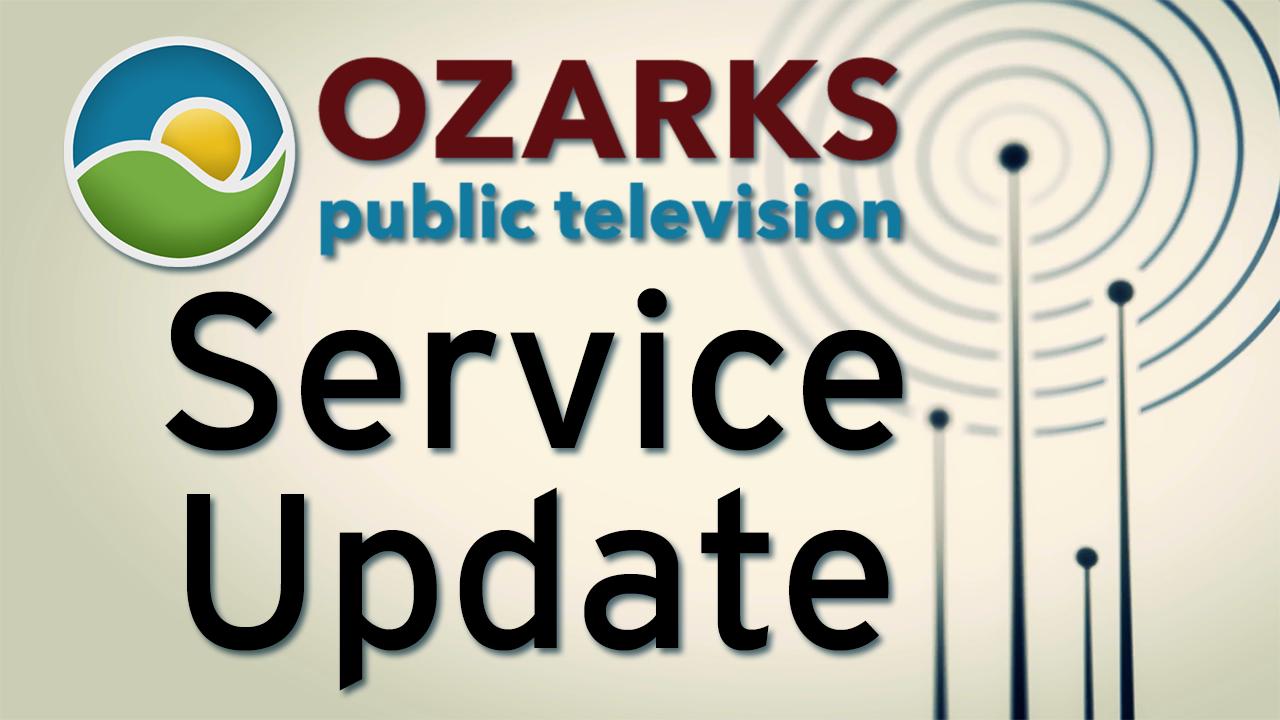 Service Update FAQs