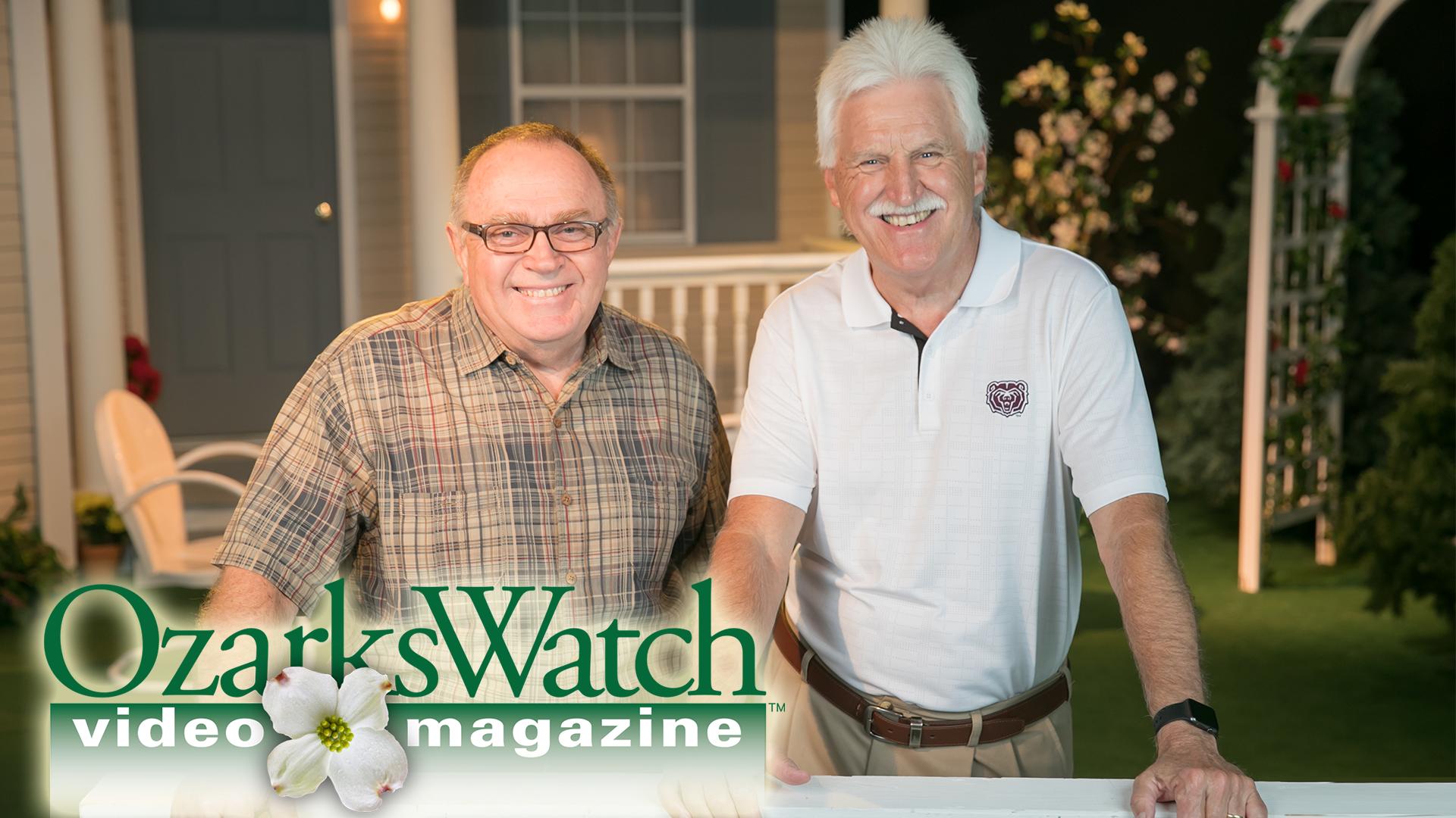 Watch OzarksWatch Online