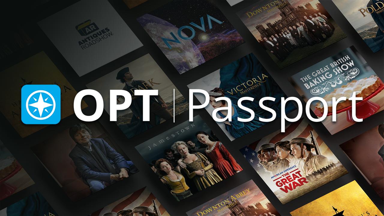 OPT Passport