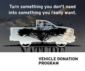 OPT Vehicle Donation Program