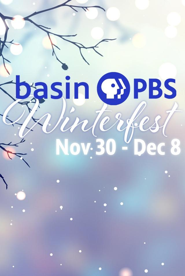 Basin PBS Winterfest