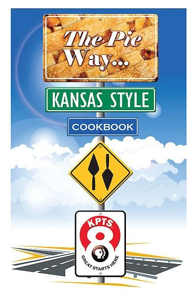In March 2019, The Pie Way….Kansas Style