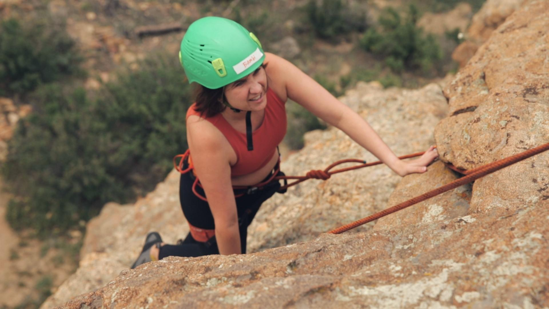 First Descents is a Colorado-based nonprofit that provides rejuvenating outdoor experiences for health care workers and people battling illnesses.