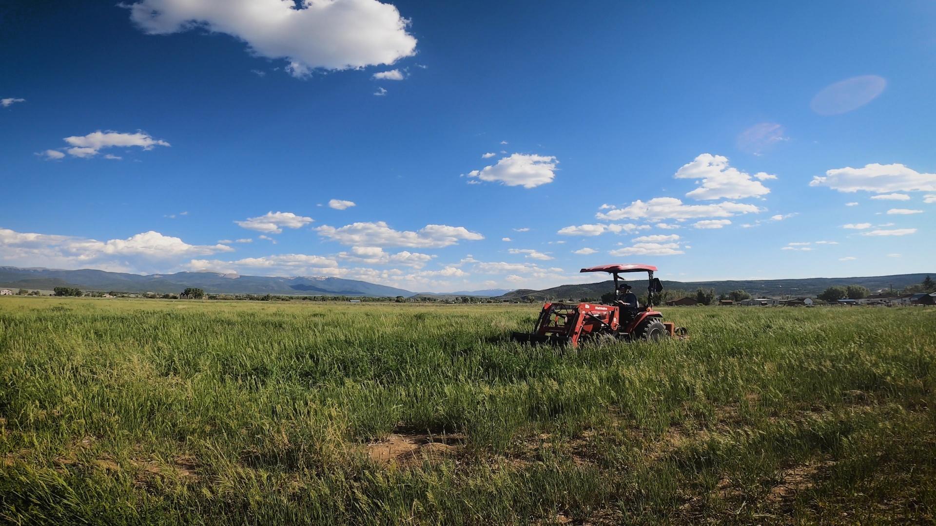 Colorado Voices Conejos and Costilla Counties Rocky Mountain PBS