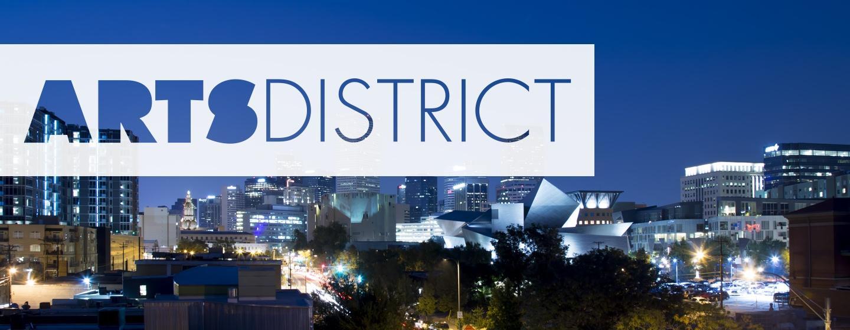 Downton Denver City View