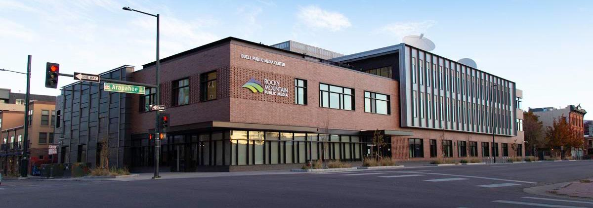 Buell Public Media Center