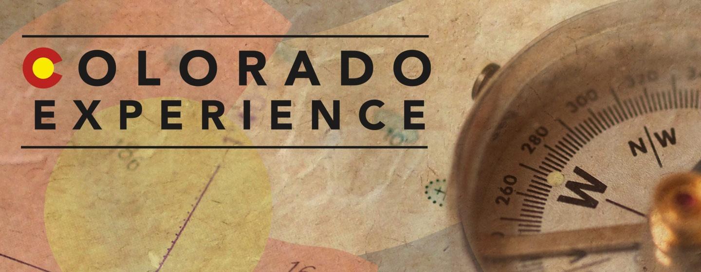 Colorado Experience Banner