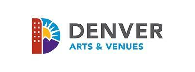 Arts and Venues Logo