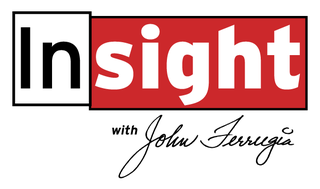 Insight with John Ferrugia logo