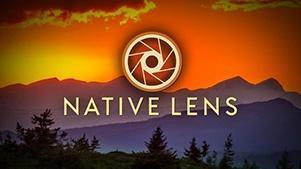 Native Lens Sunset
