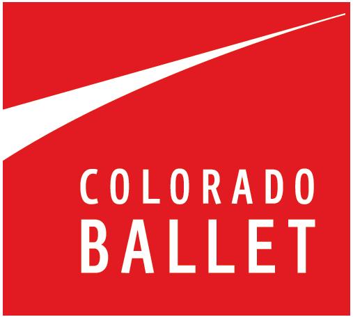 Colorado Ballet logo