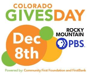 Colorado Gives Day RMPBS