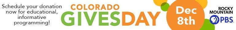Colorado Gives Day RMPBS