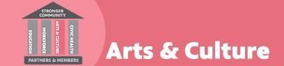 KSPS Arts & Culture