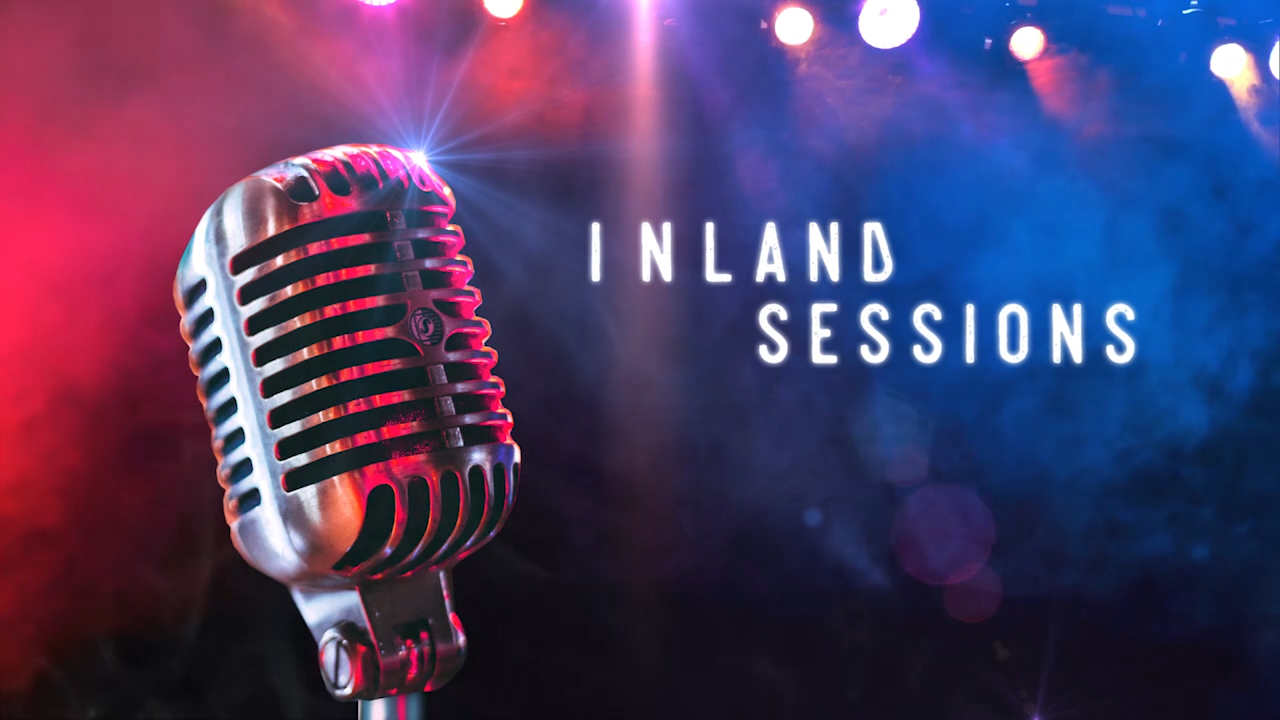 Inland Sessions