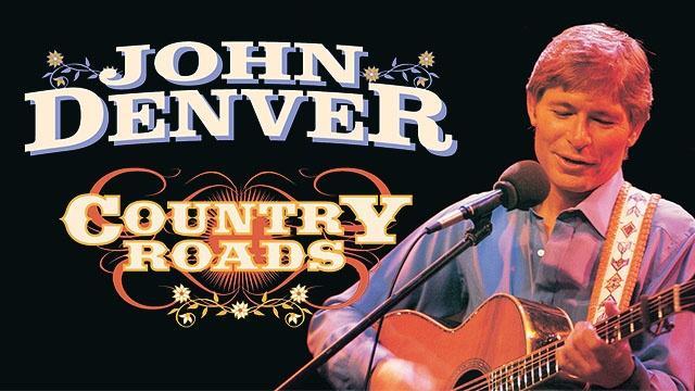 John Denver: Country Roads