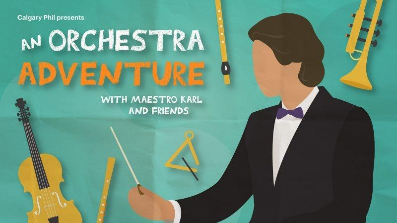 An Orchestra Adventure
