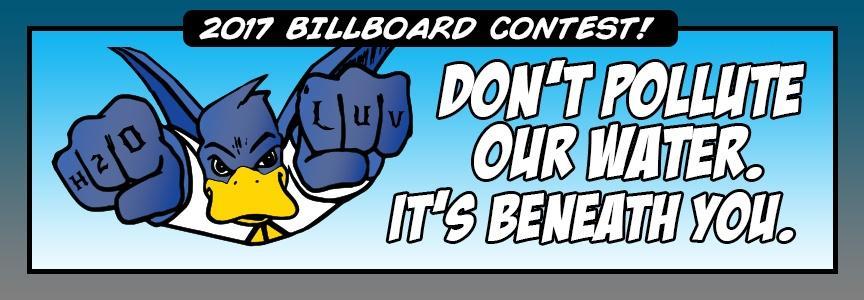 2017 Billboard Contest