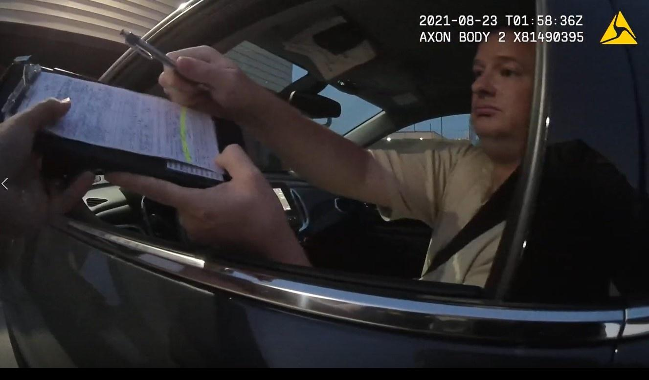 State's Attorney Reviewing Driving, License Charges After Ravnsborg Speeding Citation