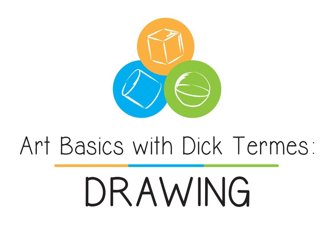 Art Basics with Dick Termes pix