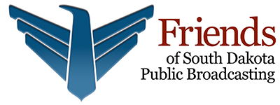 Friends of SDPB Logo