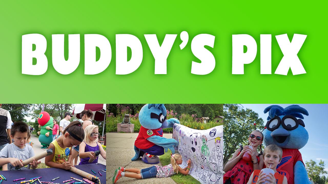 Buddy's Pix