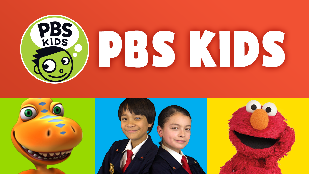 PBS Kids Website