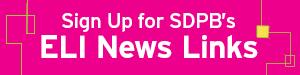 SDPB ELI Newsletter
