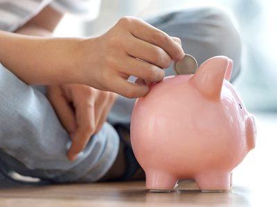 Sesame St in Communities - Financial Education