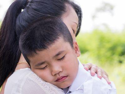 Helping Kids Grieve